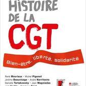 HISTOIRE de la CGT : Bien-être, Liberté, Solidarité - Commun COMMUNE [El Diablo]