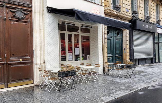 Lolo cave à manger (Paris 9) : néo-bristrot trop cool tu vois