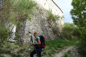 Ma randonnée à Marsanne : Festi rando