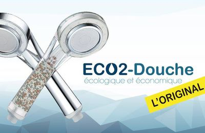 Partenariat Eco2-Douche