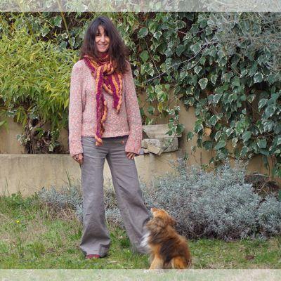 Couture, tricot et crochet