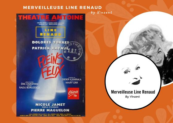THEATRE: Pleins Feux