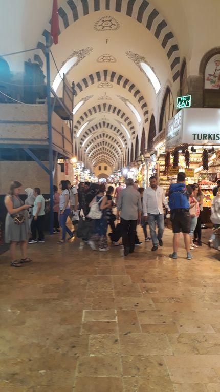Istanbul - Pour l'éternité