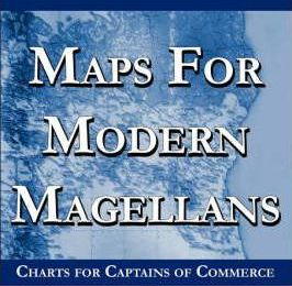 Maps for Modern Magellans  Charts for Captains of Commerce