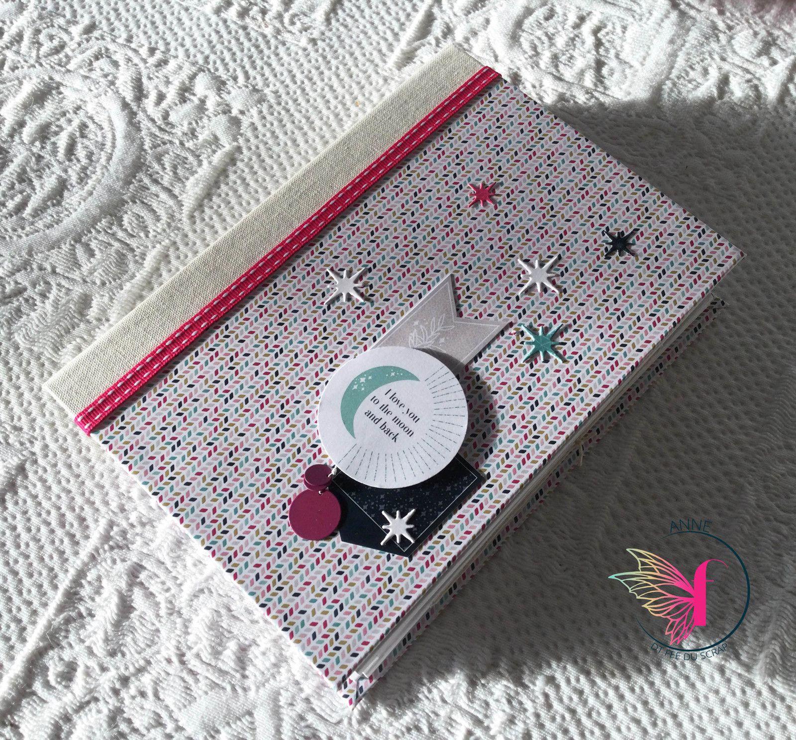 Anne : mini album - coll. un Air Féérique
