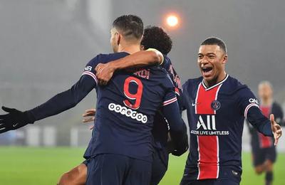 Le fil actu télé du jour : Ligue 1, La grande incruste, Les Enfoirés, La chanson secrète, Ninja Warrior, La lettre