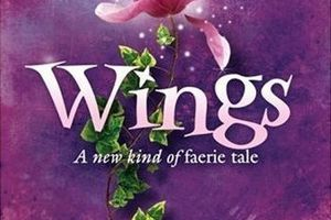 Laurel, book 1 : Wings - Aprilynne PIKE
