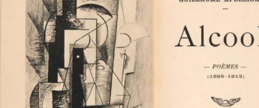 Une poésie cubiste dans Alcools (Apollinaire)
