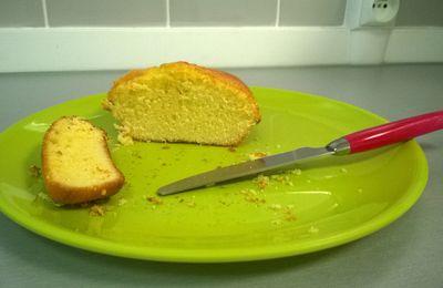 Cake super moëlleux