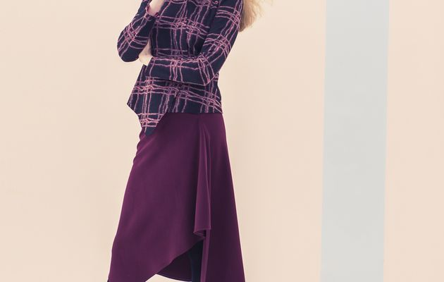 Les magazines de novembre 2017: Fashion Style 17 + bonus
