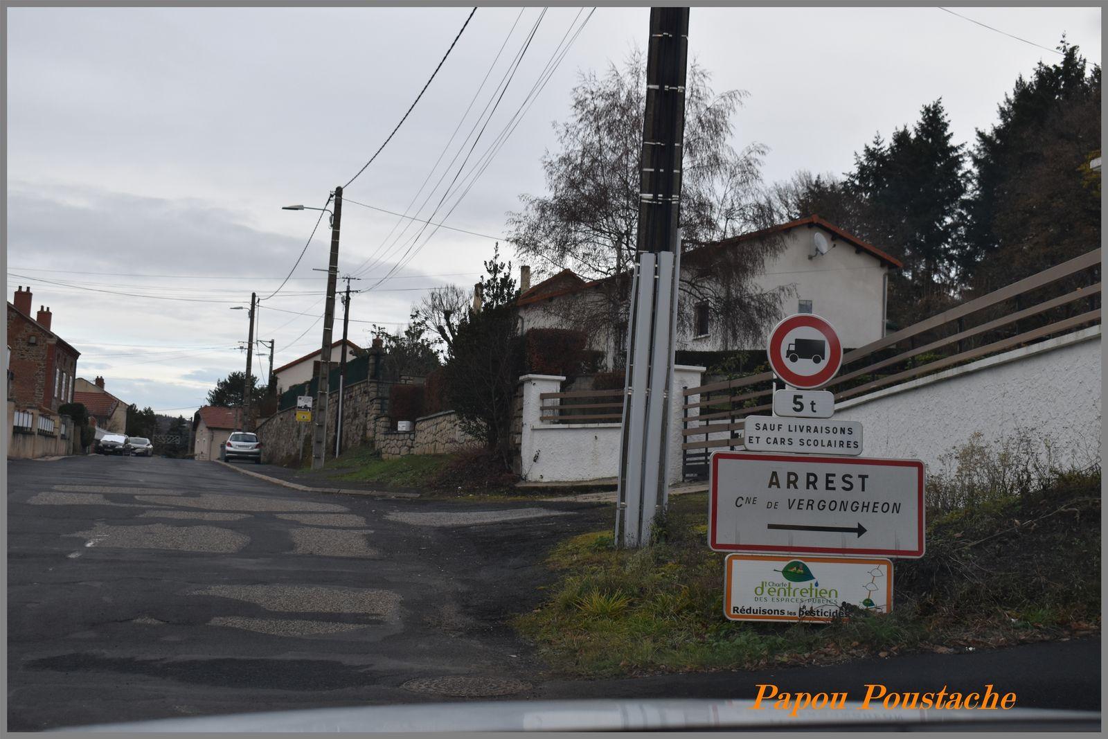 Arrest,La Taupe,Bouxhors