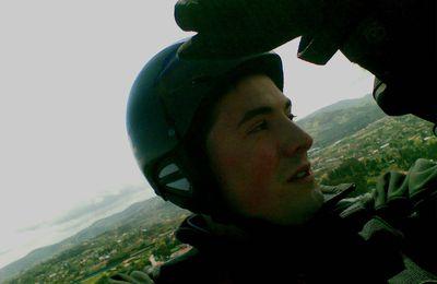 Parapente-Asturias