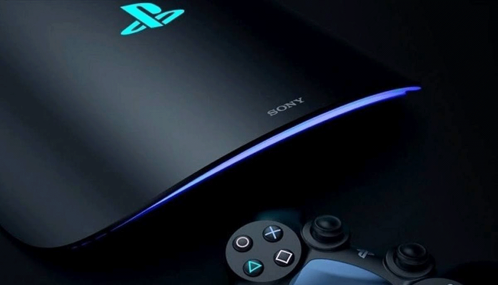 Sony Playstation 5 en rupture