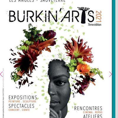 Festival Burkinan'art