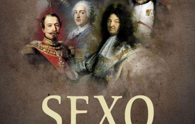 Sexo Monarchie, d'Henri de Romèges