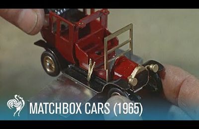 Matchbox Cars (1965)