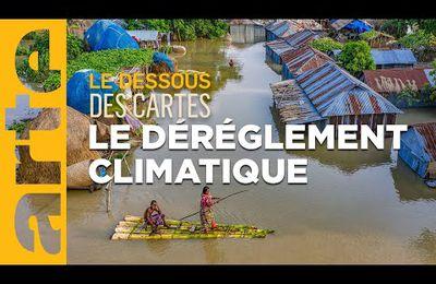 Climat : le dérèglement c'est maintenant !