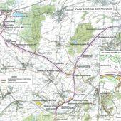 La liaison Altkirch-Mulhouse-Burnhaupt déclarée d'utilité publique