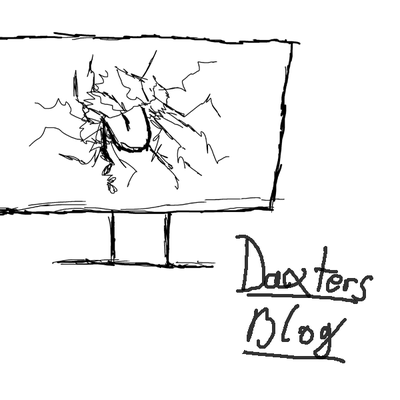 Daxters Blog