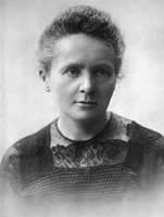 Curie Marie