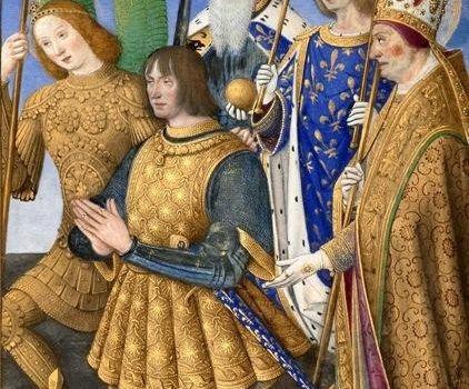 Tours 1500, Capitale des Arts