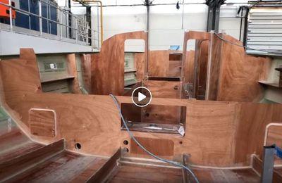 Scoop - toute première vidéo du nouveau RM 1180 de Fora Marine