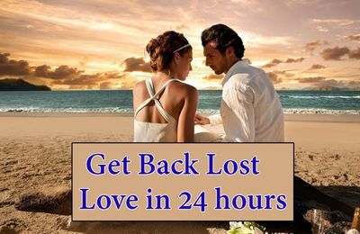 Why Vashikaran Is The Best Option To Get Lost Love Back?