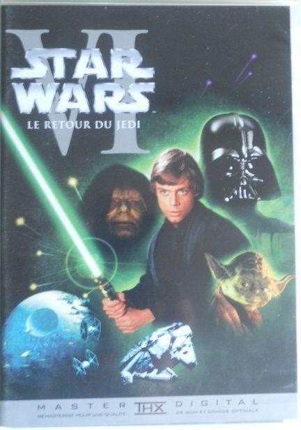 Chroniques de DVD - 3