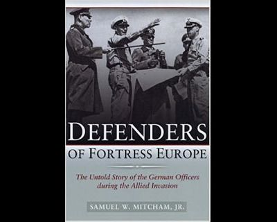 Defenders of Fortress Europe