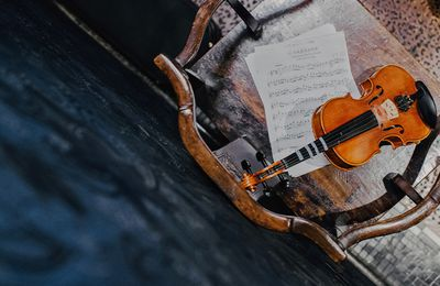 Benefits of Online Violin Classes for Adults