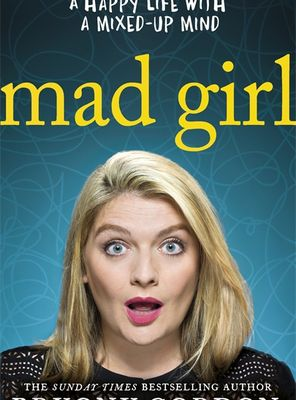 Read Online / Download Mad Girl by Bryony Gordon PDF