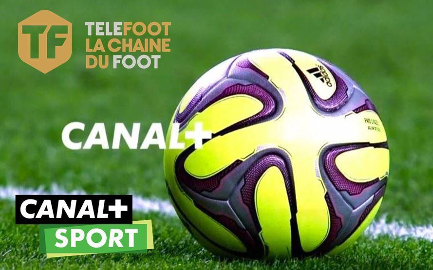 Sur quelles chaînes suivre la 24ème journée de Ligue 1 ce dimanche ?