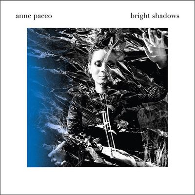 Anne Paceo, nouvel album Bright Shadows