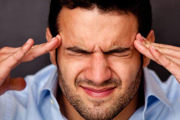 Mối quan hệ giữa testosterone và đau đầu