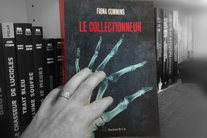 Le Collectionneur, Fiona Cummins