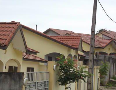 Maisons et Terrains à vendre Abidjan Bingerville