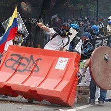 Venezuela : qui finance les terroristes de la rue?