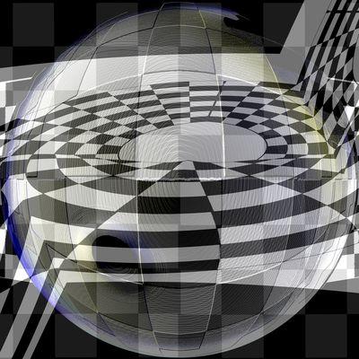 Création numérique - Photoshop - Art graphique