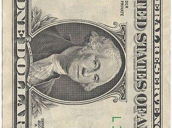 La mata del dollar