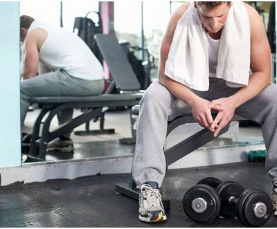 Discover Few Bad Habits that are Ruining your Workout