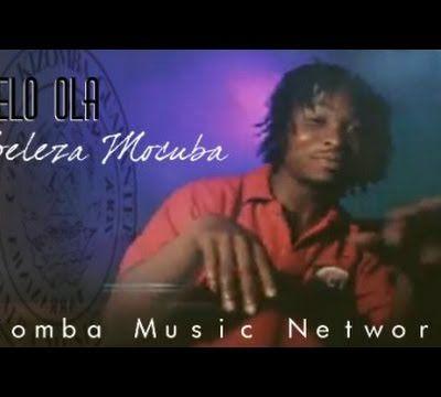 NELO OLA: Beleza Mocuba (Kizomba 2013)