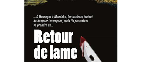 Retour de lame - Philippe Mediavilla