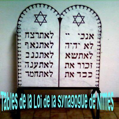 CHAVOUOT : Le don de la Torah...