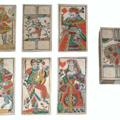 ¿Qué se puede saber con las tiradas de cartas?