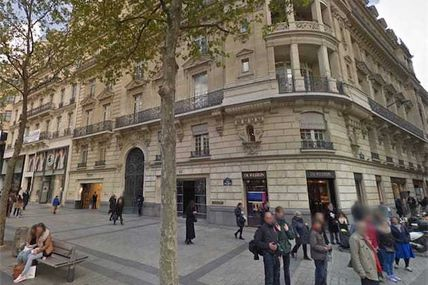 Un Apple Store sur les Champs-Elysées, c'est pour bientôt