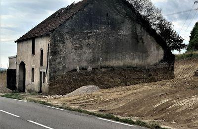 31 – Oiselay-et-Grachaux – Bonnevent-Velloreille – Cussey-sur-l'Ognon – Les Auxons TGV : 23 km (800 km)