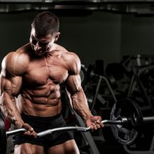 Physical fitness Abdominal muscles as well as Ladies's Body building