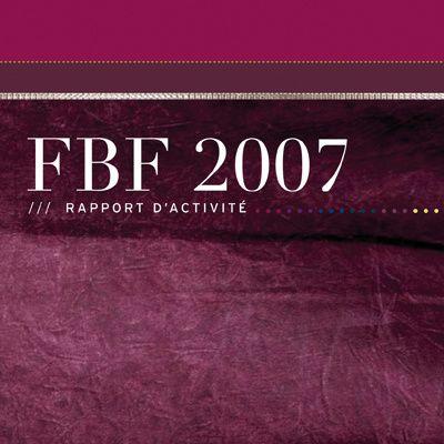 Album - FBF 2008