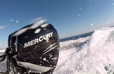 April Marine confirme son partenariat avec Mercury Marine sur le salon virtuel Mercury Digital Show !