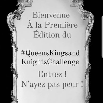 Queens Kingsand Knights Challenge 2021